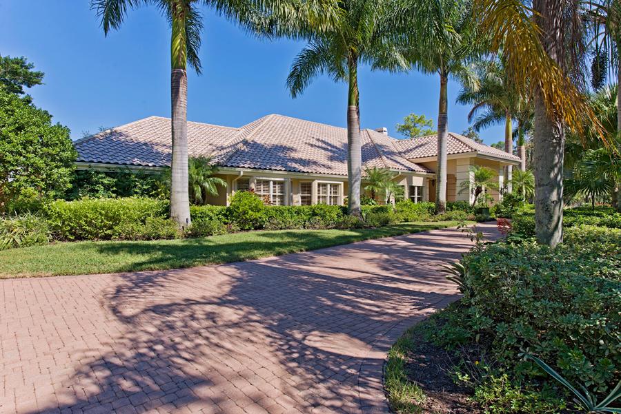 Welcome To Port Royal Florida Quail Creek Estate Welcome