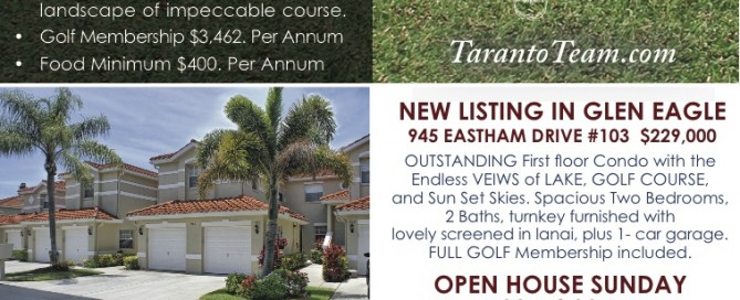 TarantoTeam_945Eastham Open House